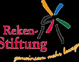 Logo Reken Stiftung
